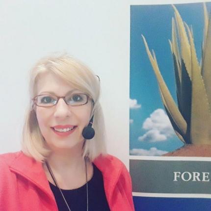 Aloe Home Forever Living | aloehome.gr | Παρουσίαση γνωριμίας με την Επιχείρηση