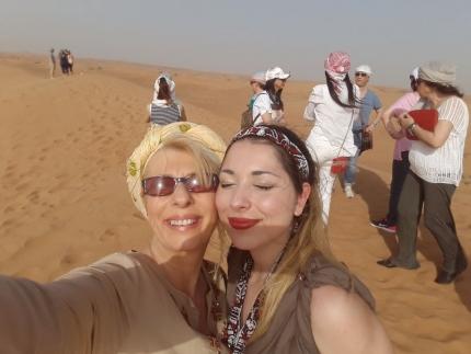 Αλόη Βέρα Forever Living | aloehome.gr | Ταξιδι στο Dubai 2