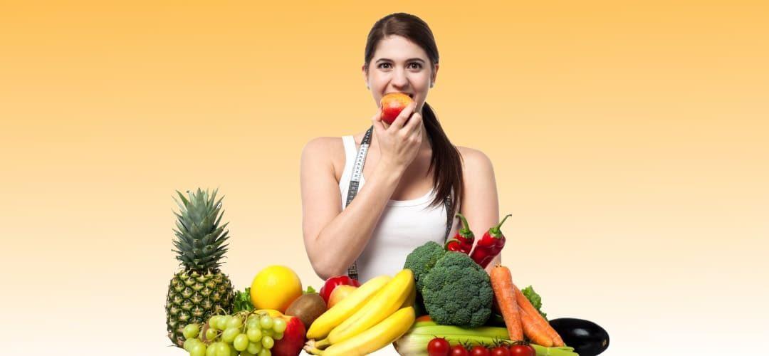 Καλή Διατροφή και Υγιής τρόπος Ζωής