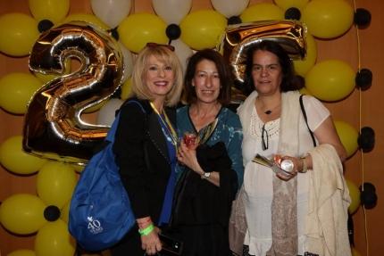 Aloe Home Forever Living | aloehome.gr | Η Golden Team XN στο Divani Apollon Palace για τη γιορτή των 40 ετών μας παγκοσμίως και 25 χρόνων στην Ελλάδα