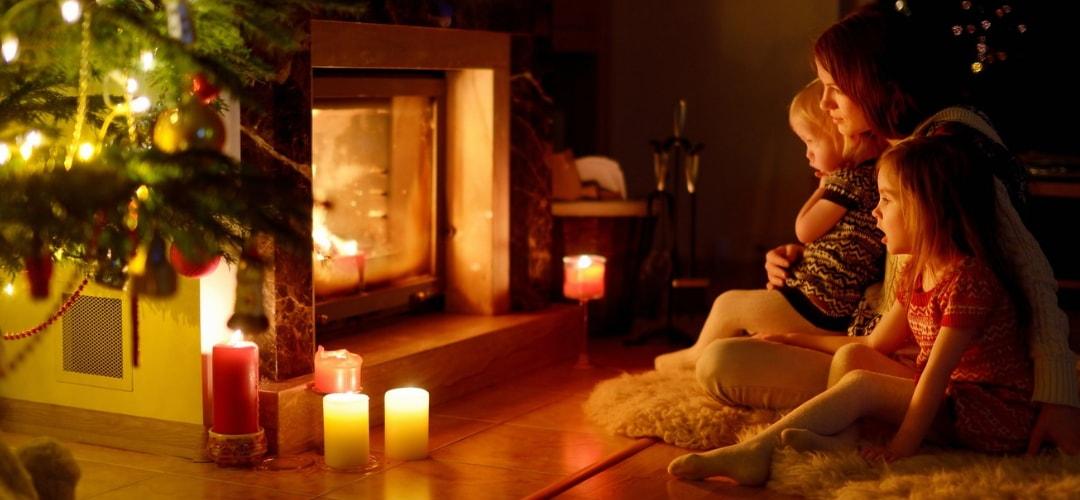 Πώς να μειώσετε το άγχος στην πορεία μέχρι τα Χριστούγεννα